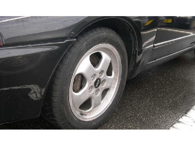 NISSAN Skyline GT-R 1990