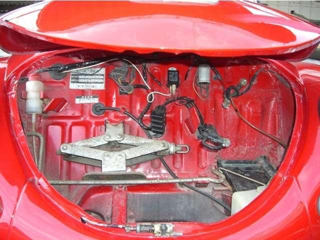 スバル 360 ヤングSSデラックスエンジン 中古車在庫画像11
