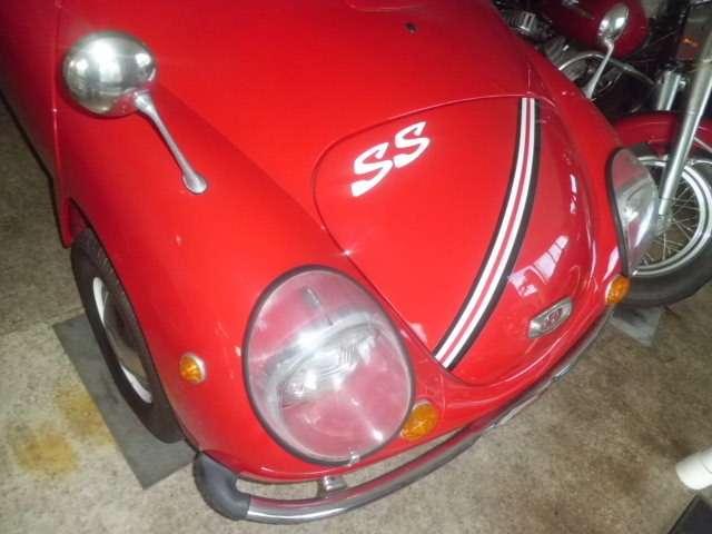 スバル 360 ヤングSSデラックスエンジン 中古車在庫画像17