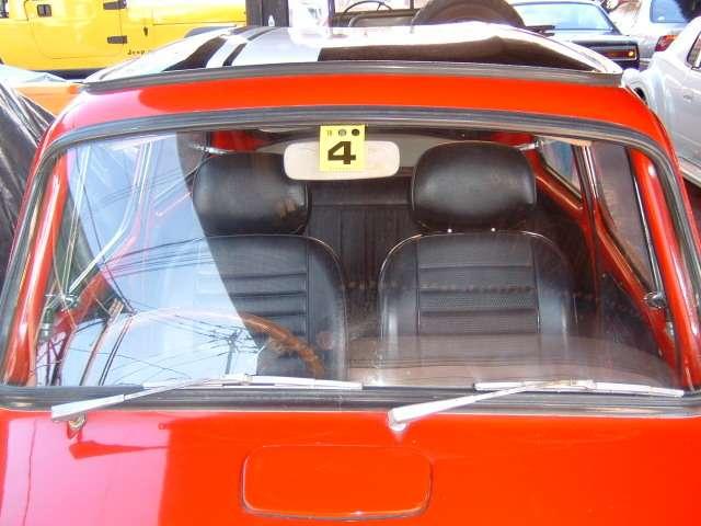 スバル 360 ヤングSSデラックスエンジン 中古車在庫画像19
