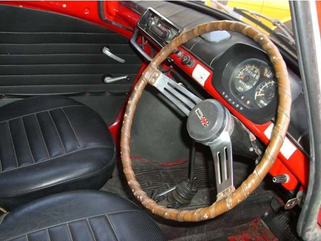 スバル 360 ヤングSSデラックスエンジン 中古車在庫画像5