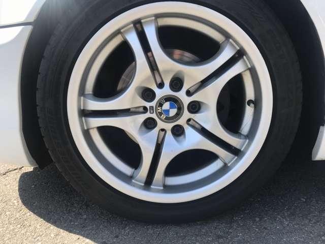 BMW 3シリーズ 320i Mスポーツパッケージ ナビ パワーシート ワンオーナー