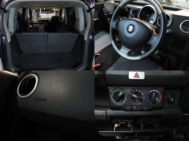 スズキ ワゴンR 660 FX-S リミテッド 車検H31/10 キーレス タイミングチェーン