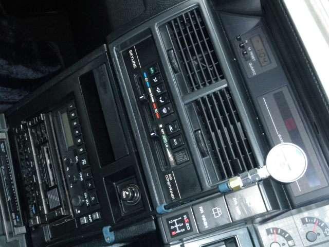 日産 スカイラインクーペ GTS-TWINCAM24V RB20DE 中古車在庫画像13