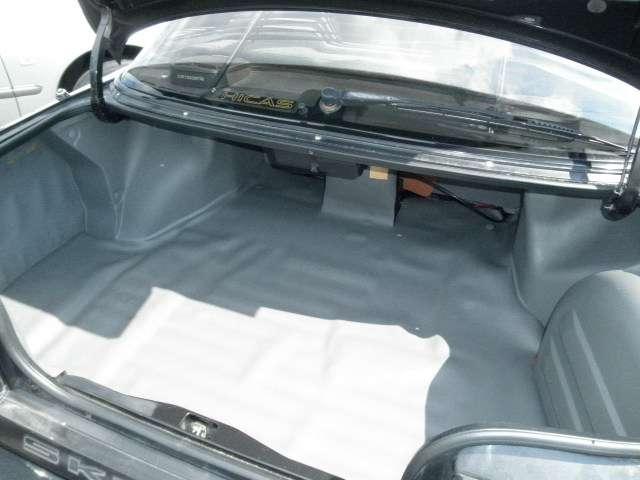 日産 スカイラインクーペ GTS-TWINCAM24V RB20DE 中古車在庫画像16