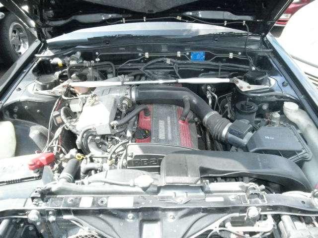 日産 スカイラインクーペ GTS-TWINCAM24V RB20DE 中古車在庫画像17