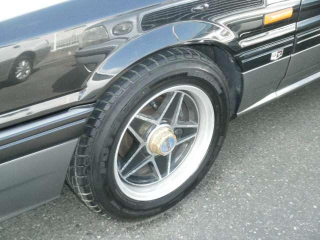 日産 スカイラインクーペ GTS-TWINCAM24V RB20DE 中古車在庫画像20