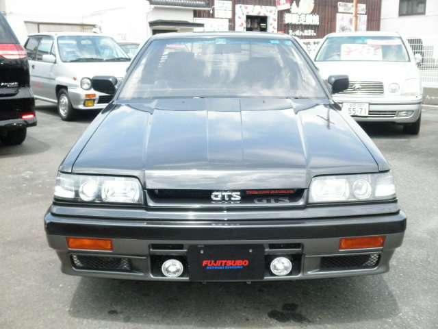 日産 スカイラインクーペ GTS-TWINCAM24V RB20DE 中古車在庫画像2