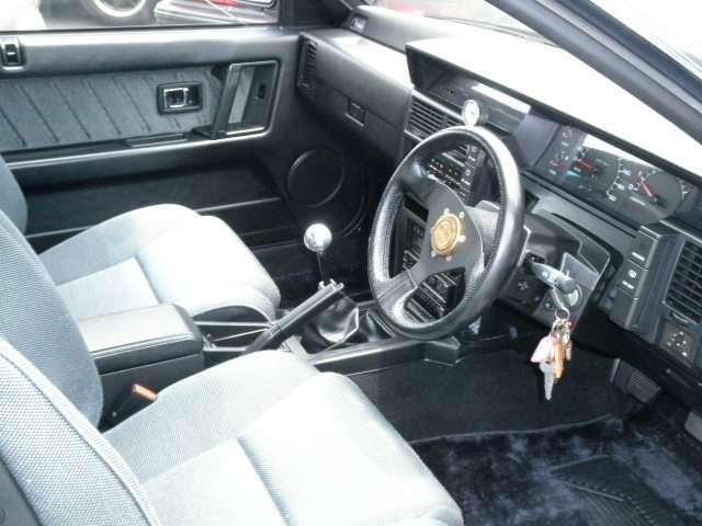 日産 スカイラインクーペ GTS-TWINCAM24V RB20DE 中古車在庫画像7