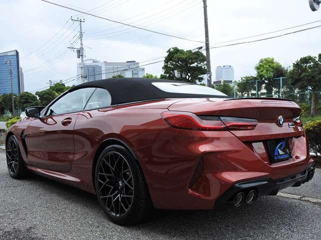 ・BMWコネクテッド・ドライブ・プロフェッショナル・Apple CarPlayプレパレーション