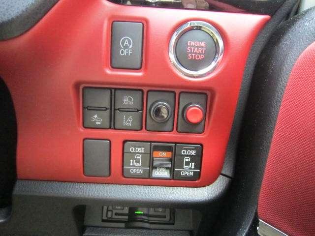 トヨタ ヴォクシー 2.0 ZS 新車未登録車TSSC LEDヘッド
