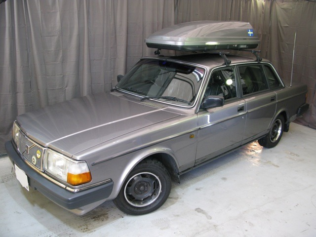ボルボ 240 GL