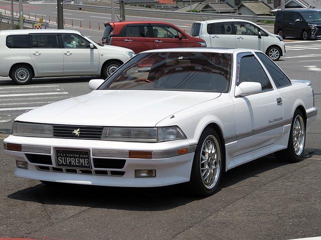 トヨタ ソアラ 中古 車