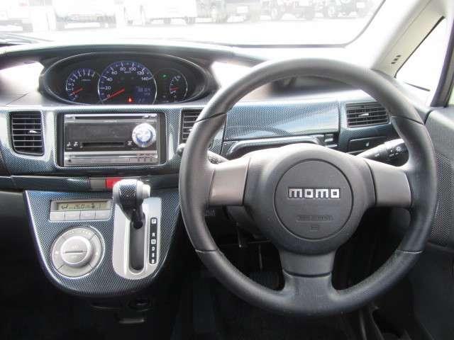 ダイハツ ムーヴ 660 カスタム RS 中古車在庫画像16