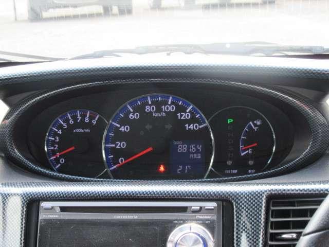 ダイハツ ムーヴ 660 カスタム RS 中古車在庫画像17