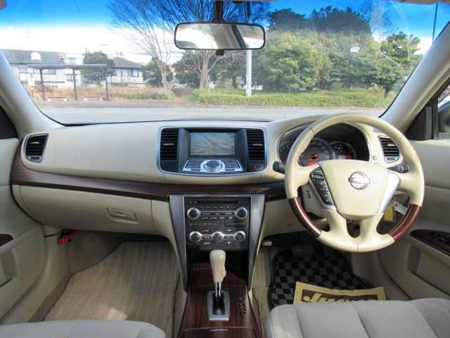 日産 ティアナ 2.5 250XL 中古車在庫画像12