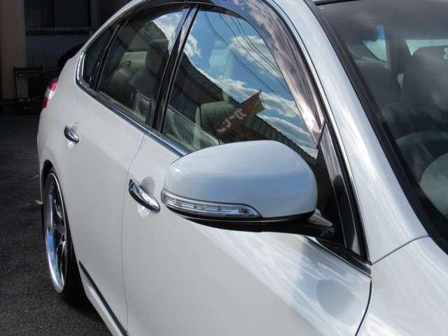 日産 ティアナ 2.5 250XL 中古車在庫画像4