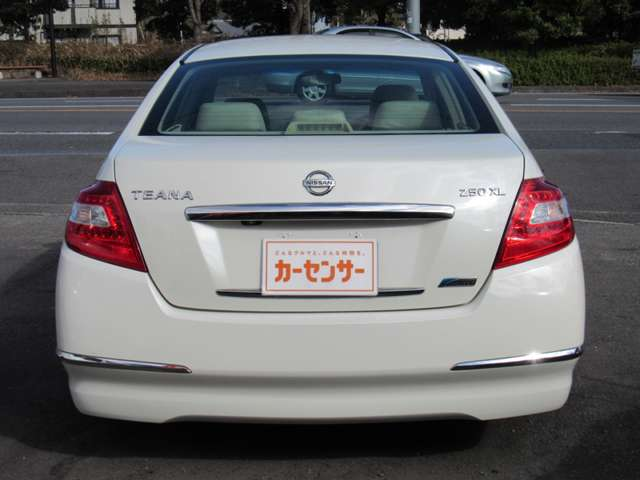 日産 ティアナ 2.5 250XL 中古車在庫画像6