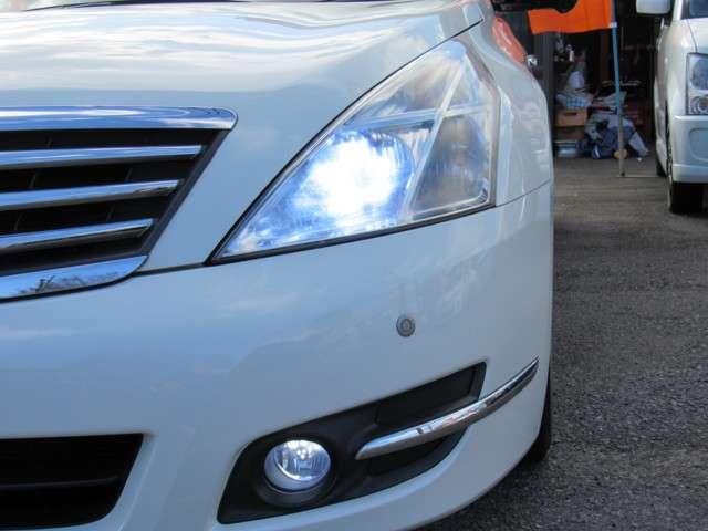 日産 ティアナ 2.5 250XL 中古車在庫画像7