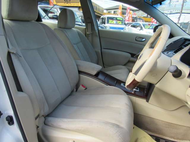 日産 ティアナ 2.5 250XL 中古車在庫画像8