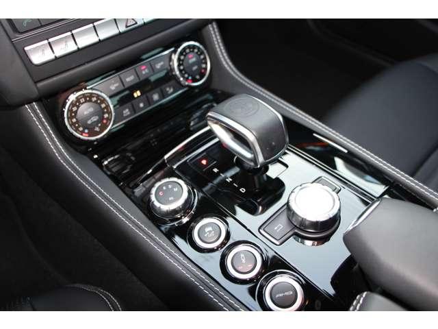 AMGCLSクラスCLS63 S 4マチック 4WDセーフティPKG 360度カメラ広島県の詳細画像その11