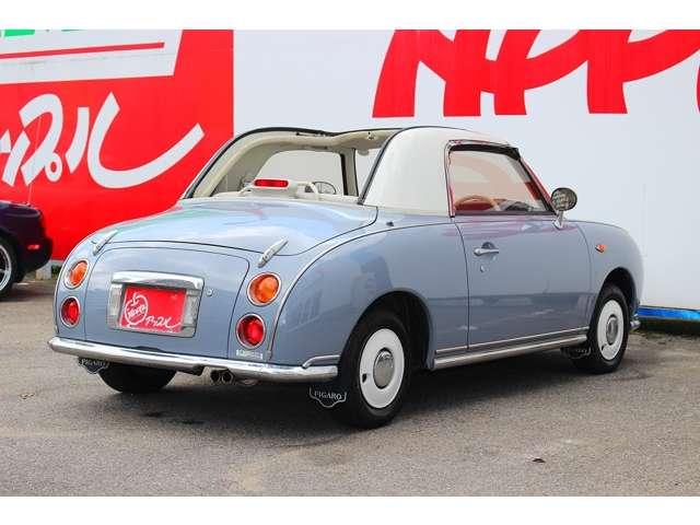 ユーザー買取車のメリットが多数ありますが売却時まで前ユーザー様が大事にメンテナンスして使っていたお車です。