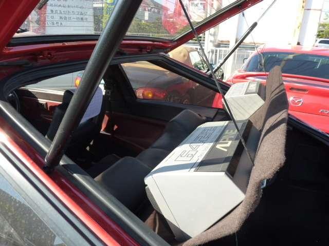 トヨタカローラレビン1.6 GTアペックス茨城県の詳細画像その12