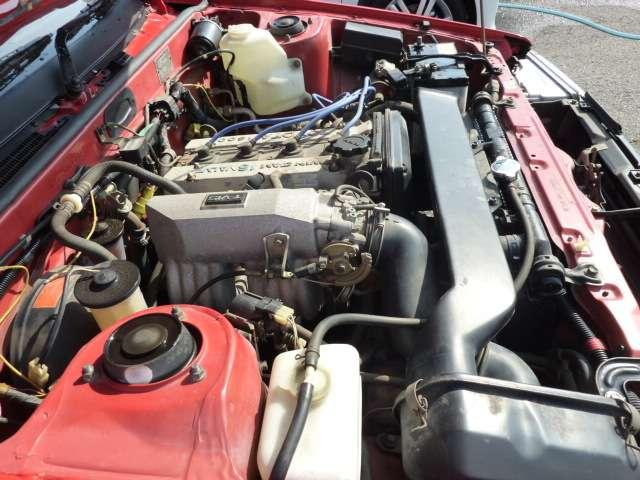 トヨタカローラレビン1.6 GTアペックス茨城県の詳細画像その17