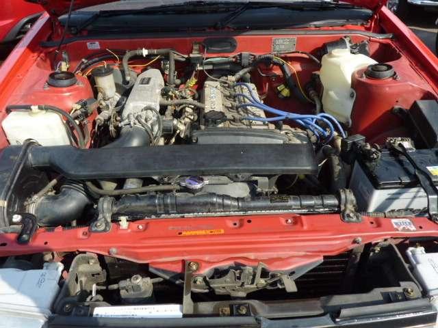 トヨタカローラレビン1.6 GTアペックス茨城県の詳細画像その18