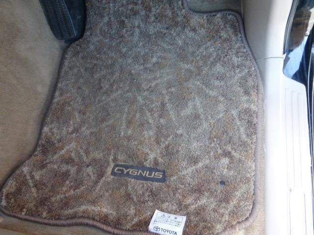 トヨタ ランドクルーザーシグナス 4.7 4WD 中古車在庫画像14