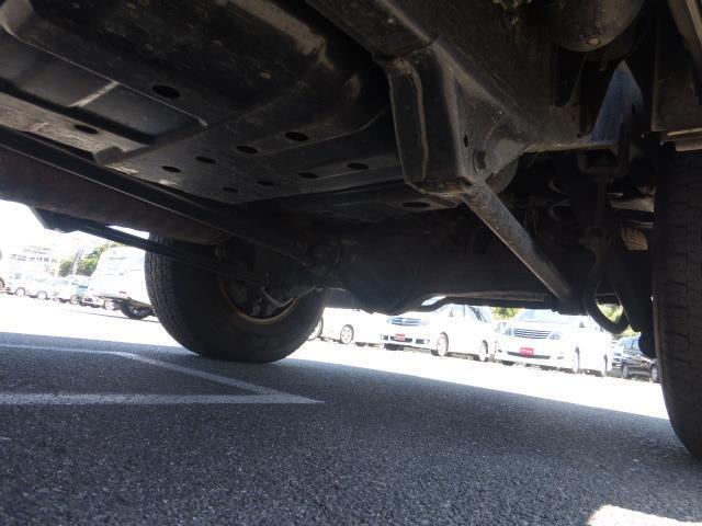 トヨタ ランドクルーザーシグナス 4.7 4WD 中古車在庫画像15