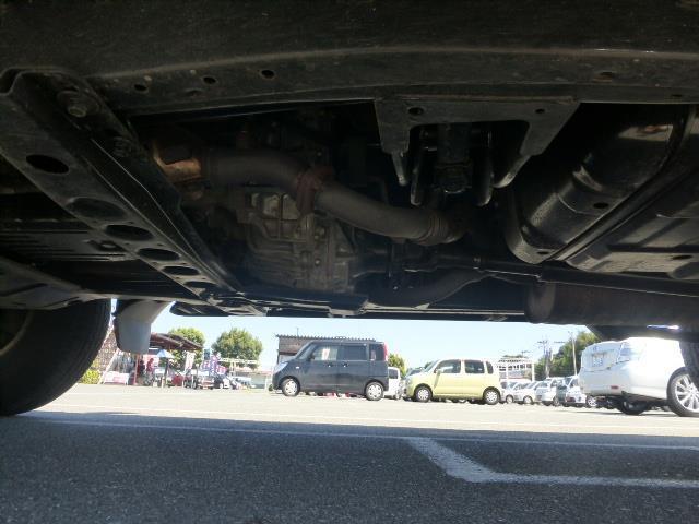 トヨタ ランドクルーザーシグナス 4.7 4WD 中古車在庫画像16
