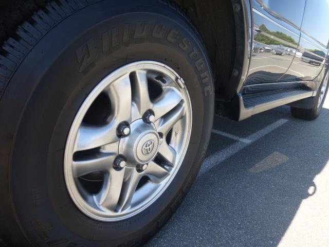 トヨタ ランドクルーザーシグナス 4.7 4WD 中古車在庫画像9