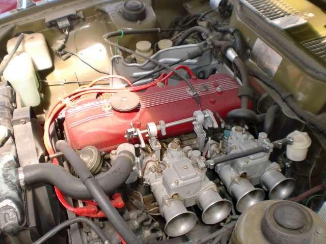 三菱 ギャランGTO GSR 中古車在庫画像11