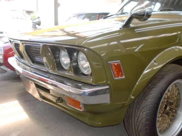 三菱 ギャランGTO GSR 中古車在庫画像12