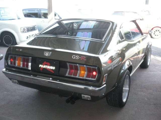 三菱 ギャランGTO GSR 中古車在庫画像4