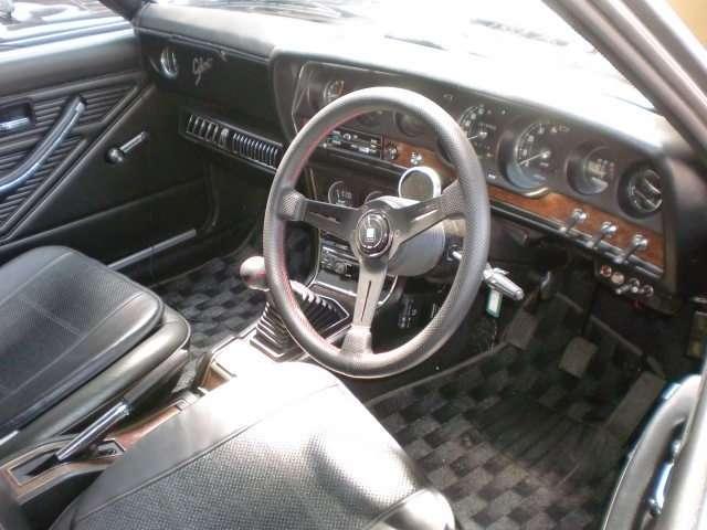 三菱 ギャランGTO GSR 中古車在庫画像7