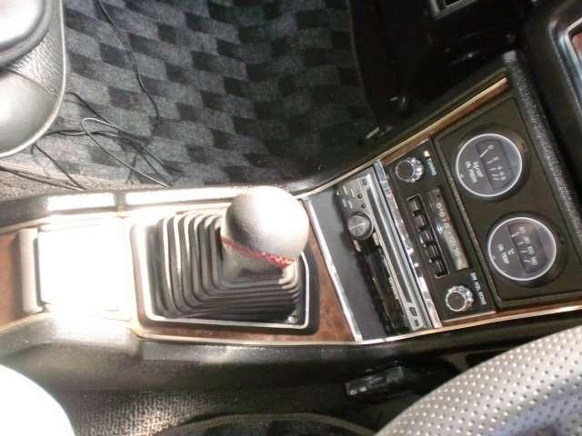 三菱 ギャランGTO GSR 中古車在庫画像8