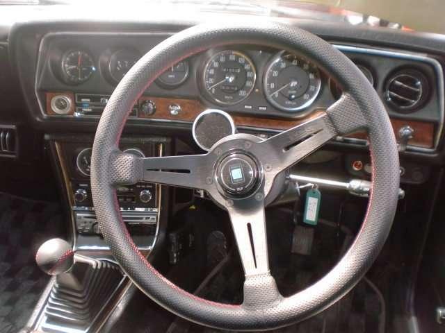 三菱 ギャランGTO GSR 中古車在庫画像9