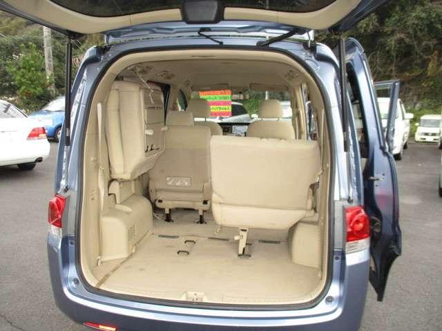 ホンダ ステップワゴン 2.0 G Sパッケージ 中古車在庫画像11