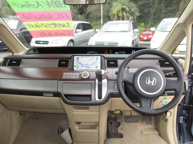 ホンダ ステップワゴン 2.0 G Sパッケージ 中古車在庫画像12
