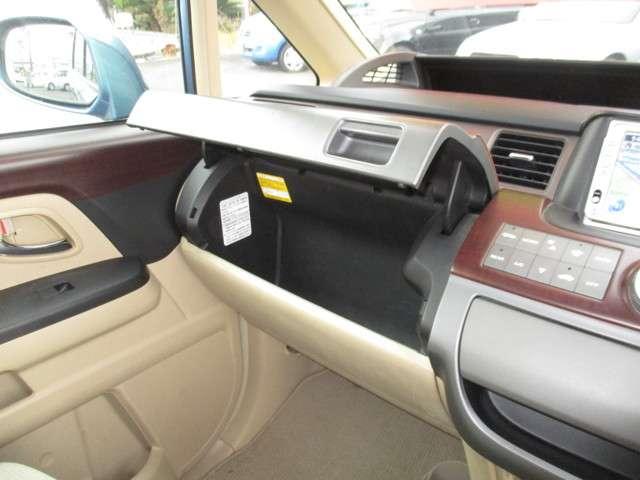 ホンダ ステップワゴン 2.0 G Sパッケージ 中古車在庫画像13