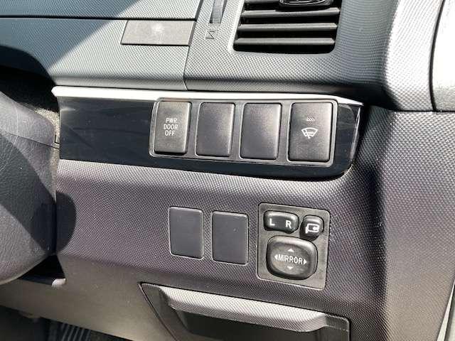 ワイパーデアイサー付♪寒い地域にお住まいの方には嬉しい寒冷地仕様車です♪