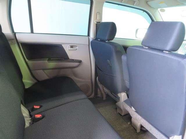 スズキ ワゴンR 660 FX 4WD 中古車在庫画像14