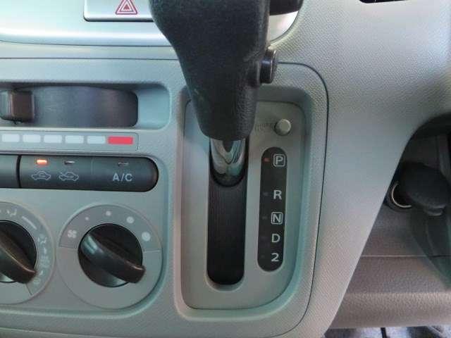 スズキ ワゴンR 660 FX 4WD 中古車在庫画像17