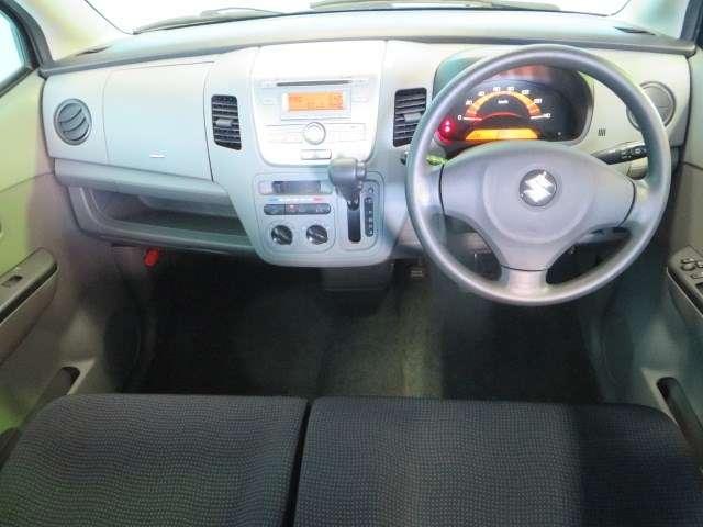 スズキ ワゴンR 660 FX 4WD 中古車在庫画像7