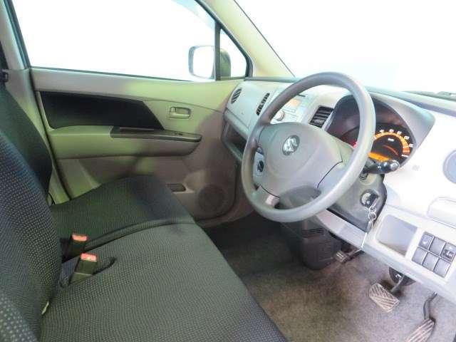 スズキ ワゴンR 660 FX 4WD 中古車在庫画像8