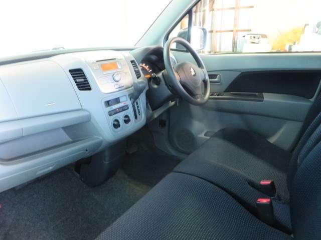 スズキ ワゴンR 660 FX 4WD 中古車在庫画像10