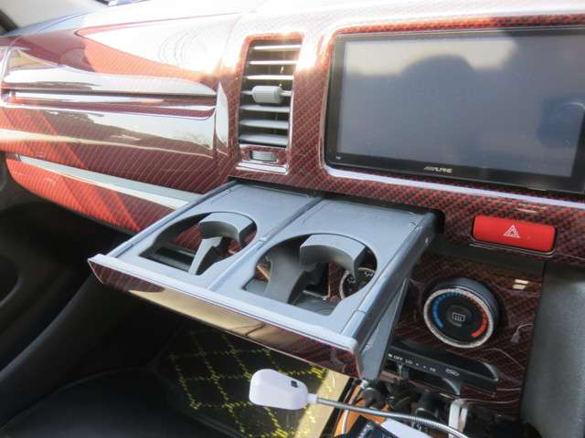 トヨタ ハイエースバン 3.0 スーパーGL ロング ディーゼルターボ 中古車在庫画像13