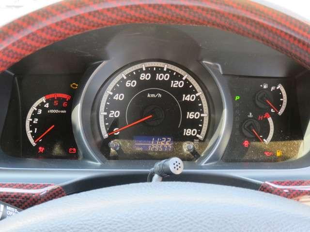 トヨタ ハイエースバン 3.0 スーパーGL ロング ディーゼルターボ 中古車在庫画像9
